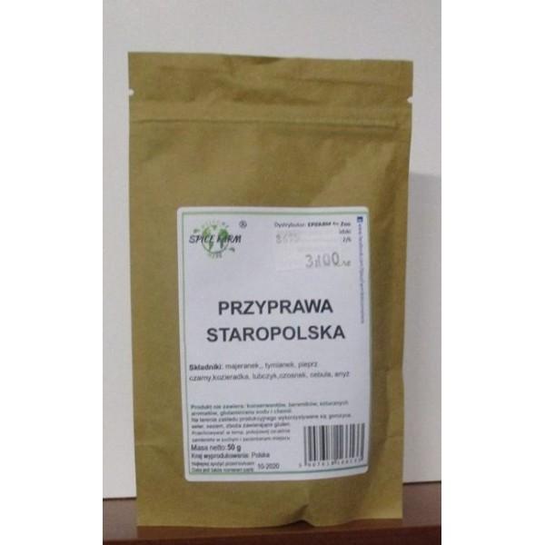 PRZYPRAWA STAROPOLSKA 50G