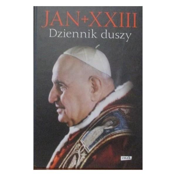 JAN XXIII DZIENNIK DUSZY