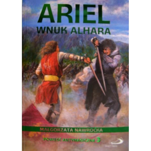 ARIEL WNUK