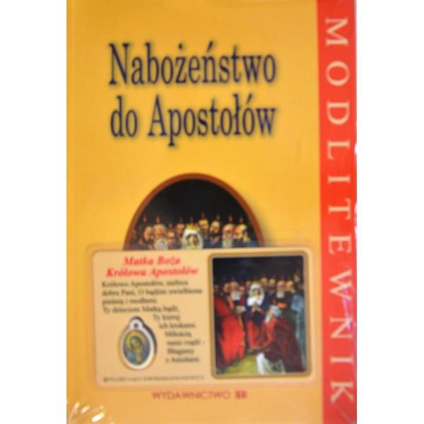 NABOŻEŃSTWO DO APOSTOŁÓW
