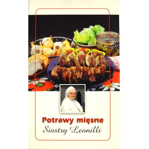 POTRAWY MIĘSNE SIOSTRY LEONILLI