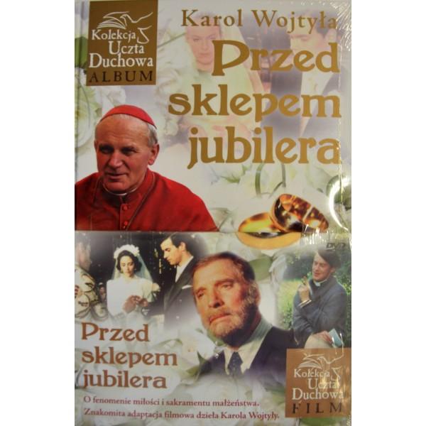 PRZED SKLEPEM JUBILERA- DVD