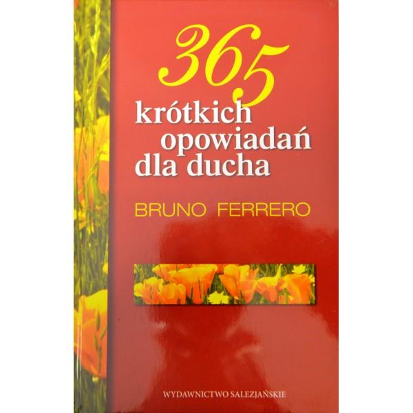 365 KRÓTKICH OPOWIADAŃ DLA DUCHA ...