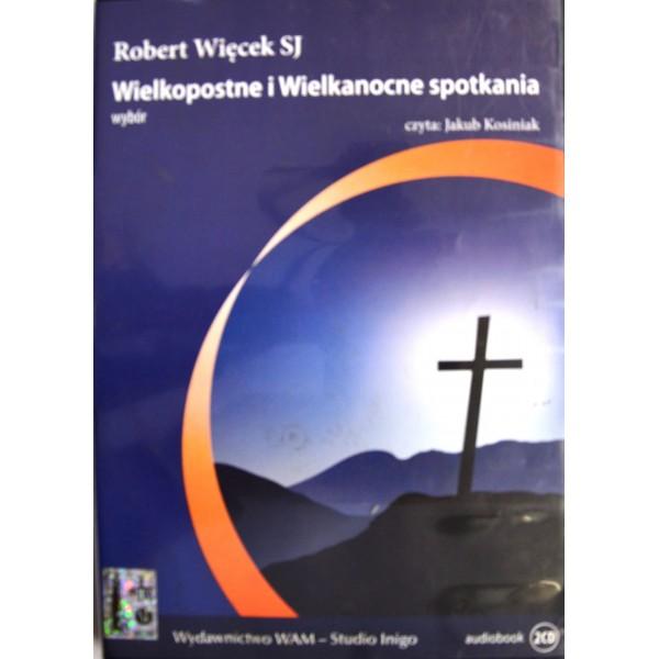 WIELKOPOSTNE I WIELKANOCNE SPOTKANIA CD