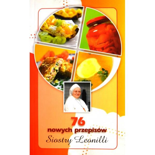 76 NOWYCH PRZEPISÓW S. LEONILII