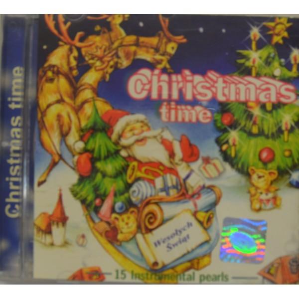 CD CHRISTMAS TIME