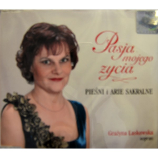 CD PASJA MOJEGO