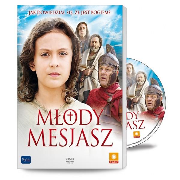 MŁODY MESJASZ DVD