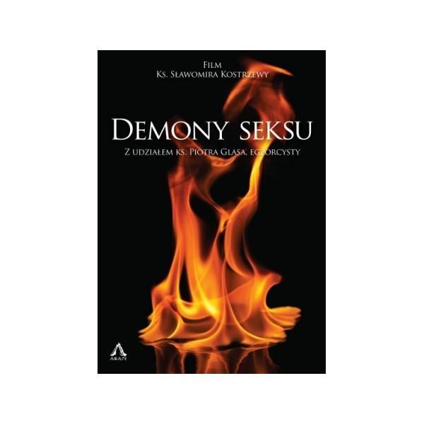 DEMONY SEKSU DVD