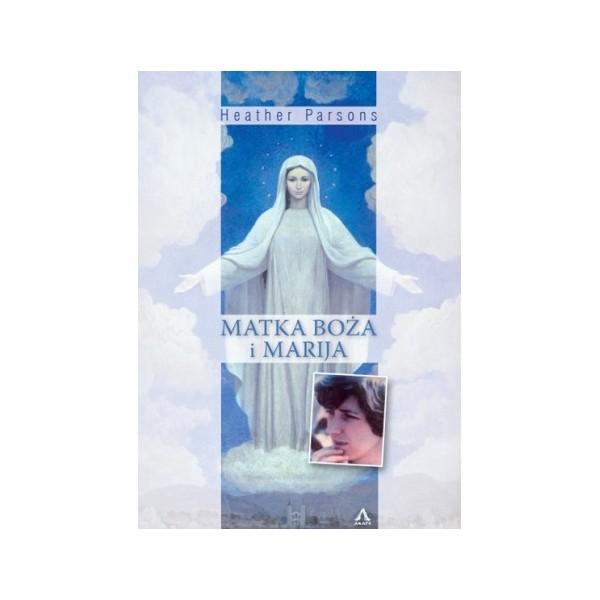 MATKA BOŻA I MARIJA