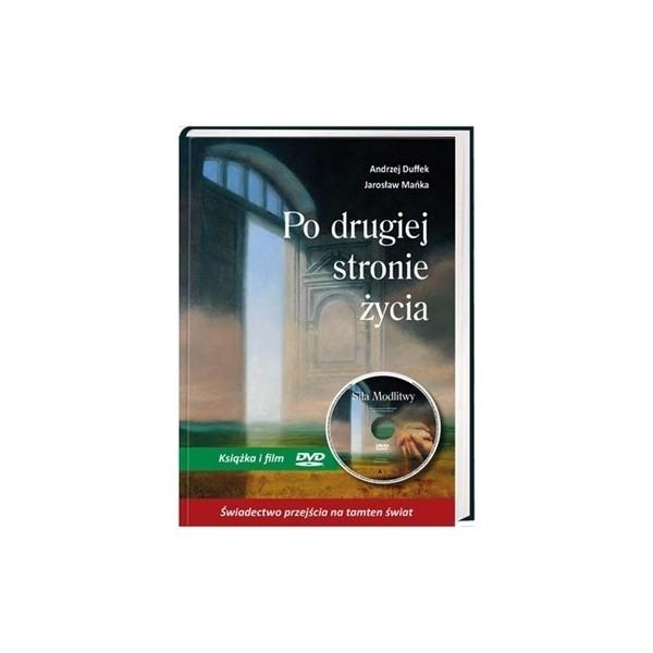 PO DRUGIEJ STRONIE ŻYCIA+DVD