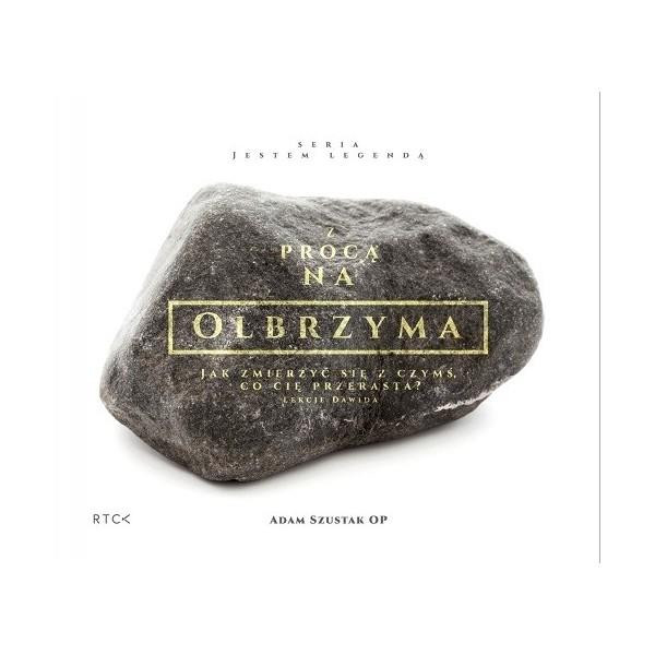 Z PROCĄ NA OLBRZYMA CD /DK/