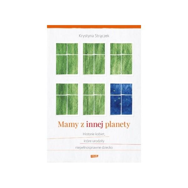 MAMY Z INNEJ PLANETY