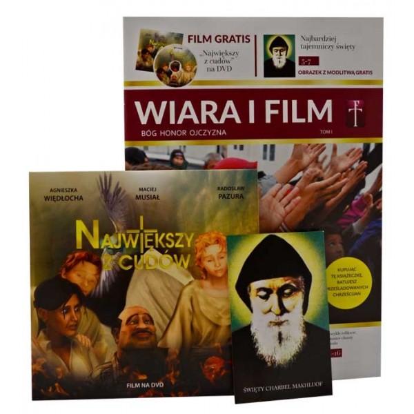 WIARA I FILM