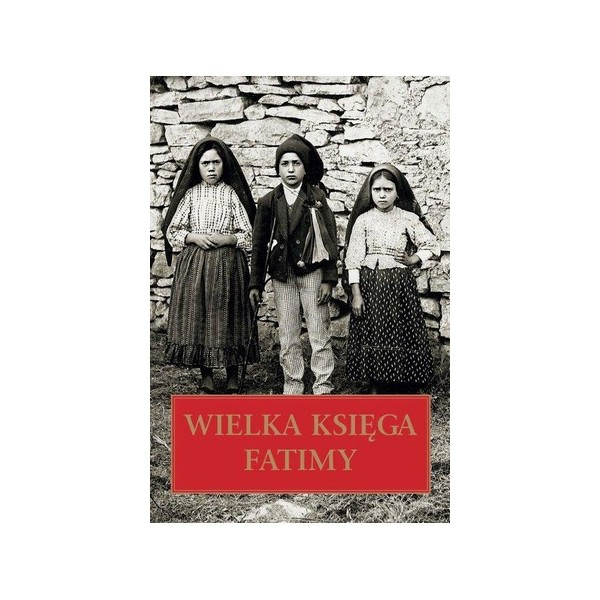Wielka księga Fatimy