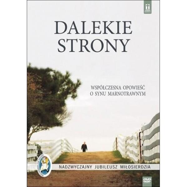 DALEKIE STRONY DVD