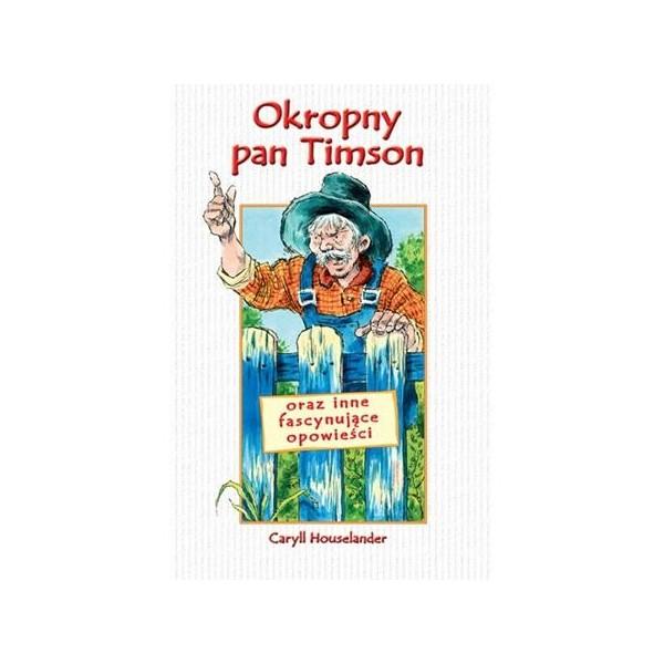 OKROPNY PAN TIMSON
