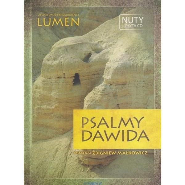 PSALMY DAWIDA