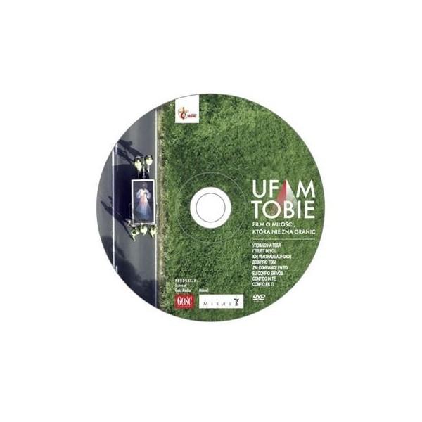 UFAM TOBIE DVD