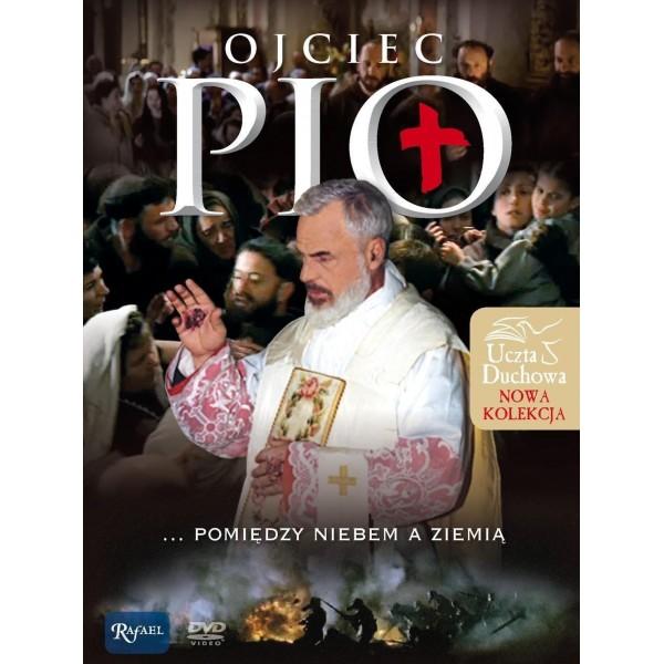 OJCIEC PIO DVD