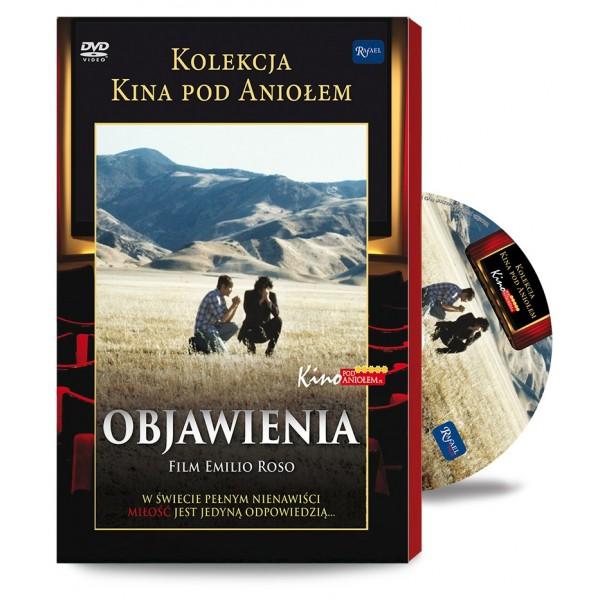 OBJAWIENIA FILM EMILIO ROSO DVD