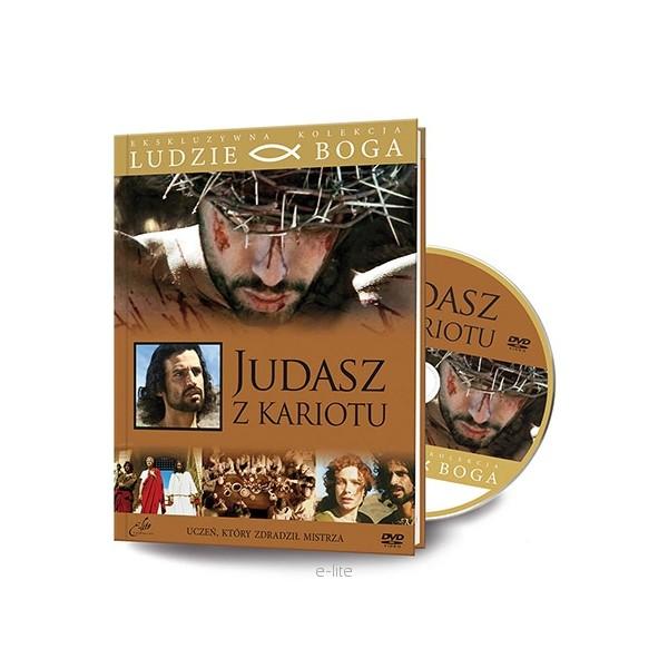 LUDZIE BOGA JUDASZ Z KARIOTU DVD