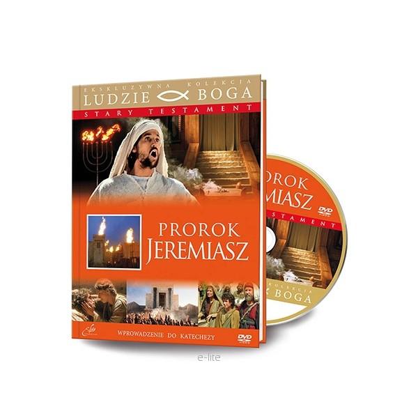 LUDZIE BOGA PROROK JEREMIASZ DVD