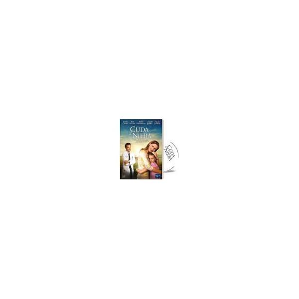 CUDA Z NIEBA DVD