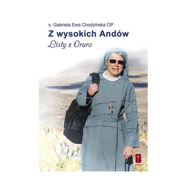 Z WYSOKICH ANDÓW. LISTY Z ORURO
