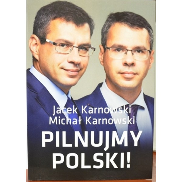 PILNUJMY POLSKI