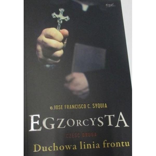 EGZORCYSTA DUCHOWA LINIA FRONTU