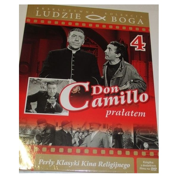 DON CAMILLO PRAŁATEM 4
