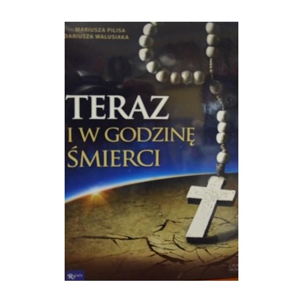 TERAZ I W GODZINĘ ŚMIERCI DVD