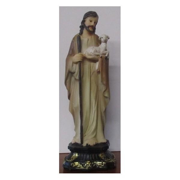 FIGURKA PAN JEZUS DOBRY PASTERZ