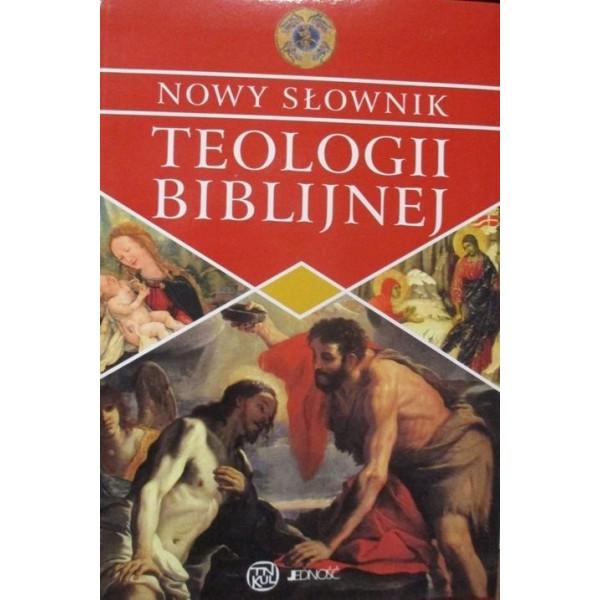 NOWY SŁOWNIK TEOLOGII BIBLIJNEJ